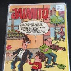 Giornalini: VALENCIANA JAIMITO NUMERO 1654 BUEN ESTADO. Lote 195310295