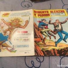 Tebeos: ROBERTO ALCAZAR Y PEDRIN Nº 133 - EDITORIAL VALENCIANA 1978. Lote 195416805