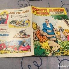 Tebeos: ROBERTO ALCAZAR Y PEDRIN Nº 135 - EDITORIAL VALENCIANA 1978. Lote 195417023