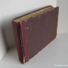 Tebeos: GUERRERO DEL ANTIFAZ. CUADERNOS 251-300, 1,25 PTAS. EDITORIAL VALENCIANA. VER FOTOGRAFÍAS.. Lote 195417083