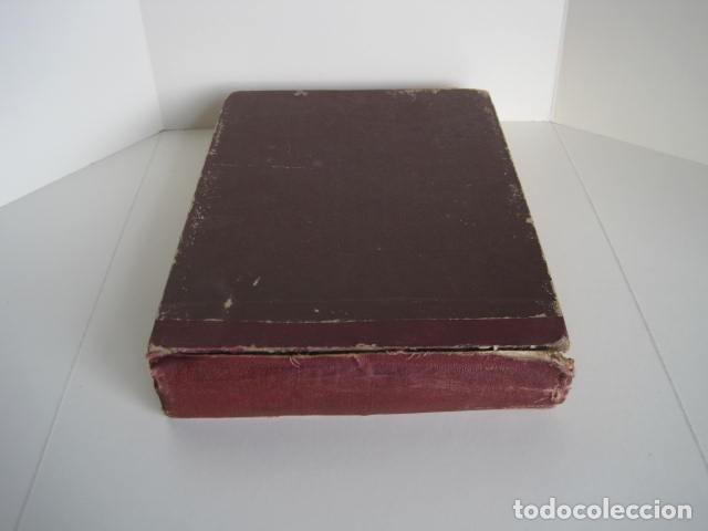 Tebeos: GUERRERO DEL ANTIFAZ. CUADERNOS 251-300, 1,25 PTAS. EDITORIAL VALENCIANA. VER FOTOGRAFÍAS. - Foto 2 - 195417083