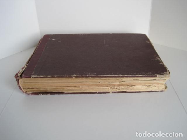 Tebeos: GUERRERO DEL ANTIFAZ. CUADERNOS 251-300, 1,25 PTAS. EDITORIAL VALENCIANA. VER FOTOGRAFÍAS. - Foto 3 - 195417083