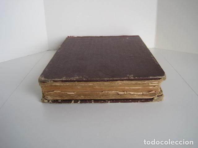 Tebeos: GUERRERO DEL ANTIFAZ. CUADERNOS 251-300, 1,25 PTAS. EDITORIAL VALENCIANA. VER FOTOGRAFÍAS. - Foto 4 - 195417083