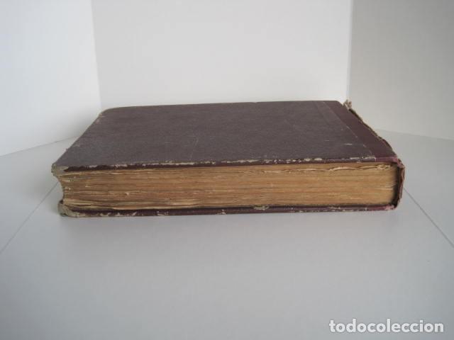 Tebeos: GUERRERO DEL ANTIFAZ. CUADERNOS 251-300, 1,25 PTAS. EDITORIAL VALENCIANA. VER FOTOGRAFÍAS. - Foto 5 - 195417083