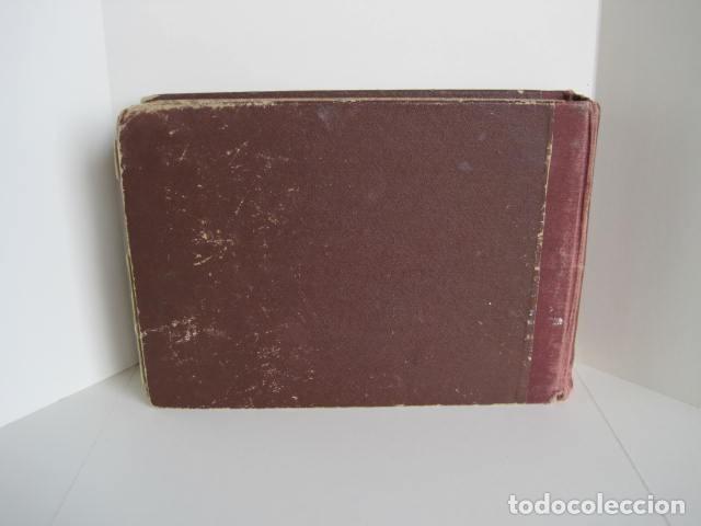Tebeos: GUERRERO DEL ANTIFAZ. CUADERNOS 251-300, 1,25 PTAS. EDITORIAL VALENCIANA. VER FOTOGRAFÍAS. - Foto 6 - 195417083