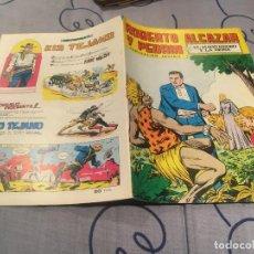 Tebeos: ROBERTO ALCAZAR Y PEDRIN Nº 135 - EDITORIAL VALENCIANA 1978. Lote 195417118
