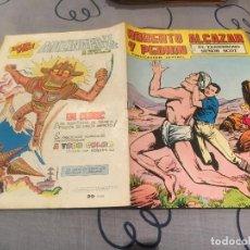 Tebeos: ROBERTO ALCAZAR Y PEDRIN Nº 129 - EDITORIAL VALENCIANA 1978. Lote 195419048