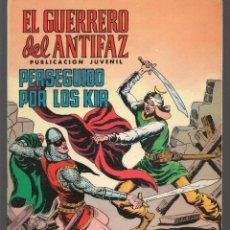 Tebeos: EL GUERRERO DEL ANTIFAZ. Nº 148. EDIVAL, 1972. (ST/MG/B4). Lote 195421895