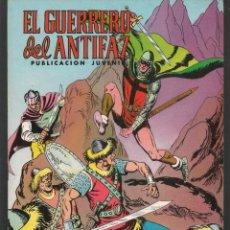 Tebeos: EL GUERRERO DEL ANTIFAZ. Nº 167. EDIVAL, 1972. (ST/MG/B4). Lote 195471420