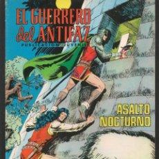 Tebeos: EL GUERRERO DEL ANTIFAZ. Nº 172. EDIVAL, 1972. (ST/MG/B4). Lote 195471790