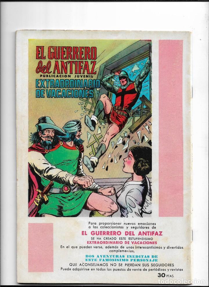 Tebeos: El Hombre de Piedra Colección Completa son 10 Almanaques Originales del Año 1952 al 1976 nuevos - Foto 18 - 195551026