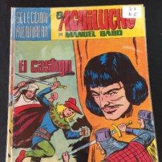 Livros de Banda Desenhada: VALENCIANA EL AGUILUCHO NUMERO 37 NORMAL ESTADO OFERTA 10. Lote 195628657