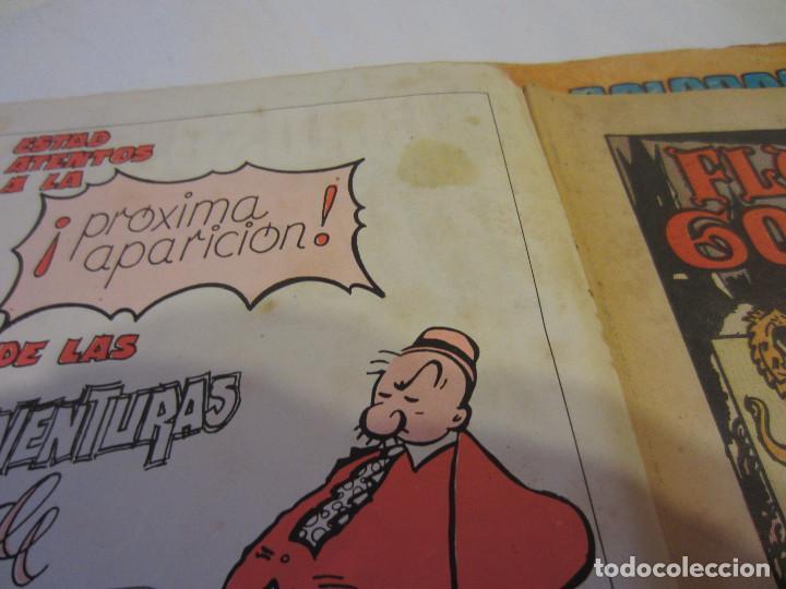 Tebeos: Colosos del Comic - Flash Gordon numeros 39, 45 y 70 - Foto 13 - 196215067