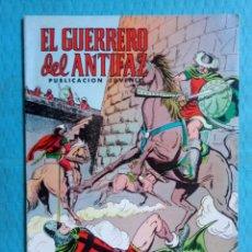 Tebeos: EL GUERRERO DEL ANTIFAZ, ENCUENTRO CON EL CONDE, NUM 169 15 PTS 1975. Lote 196726541