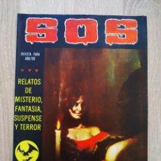 Tebeos: MUY BUEN ESTADO SOS 10 VALENCIANA SEGUNDA EPOCA. Lote 196727971