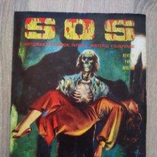 Tebeos: MUY BUEN ESTADO SOS 52 VALENCIANA SEGUNDA EPOCA. Lote 196728745