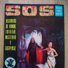 Tebeos: MUY BUEN ESTADO SOS 20 VALENCIANA AÑO I. Lote 196730331