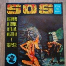 Tebeos: CASI EXCELENTE ESTADO SOS 22 VALENCIANA AÑO I. Lote 196739745
