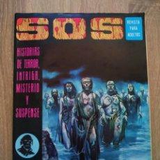 Tebeos: CASI EXCELENTE ESTADO SOS 25 VALENCIANA AÑO II. Lote 196739877