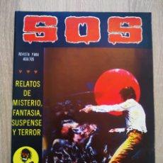 Tebeos: EXCELENTE ESTADO SOS 12 VALENCIANA SEGUNDA EPOCA. Lote 196741775