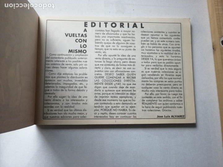 Tebeos: 7 TOMOS DEL HIJO DE LA JUNGLA. - Foto 37 - 197395921