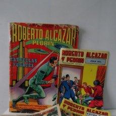 Tebeos: = LOTE COMICS : ROBERTO ALCAZAR Y PEDRIN, 4 =. Lote 197814205