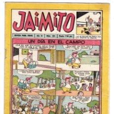 Tebeos: JAIMITO 351. VALENCIANA . Lote 197989350