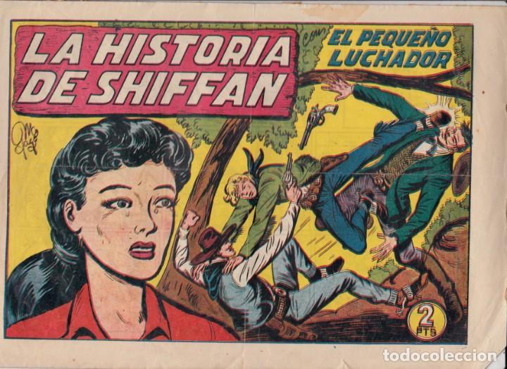 EL PEQUEÑO LUCHADOR 21 X 30 -Nº 183-ORIGINAL- (Tebeos y Comics - Valenciana - Pequeño Luchador)