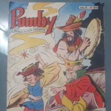 Tebeos: PUMBY 284. Lote 198074211