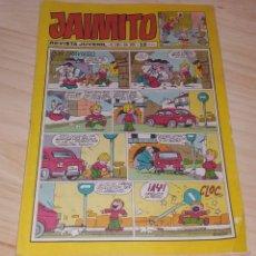 Giornalini: JAIMITO, NUMERO 1386 AÑO XXXI. . Lote 198092441