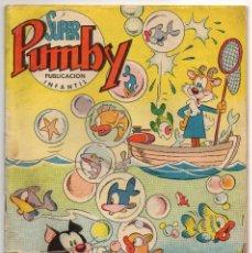 Tebeos: SUPER PUMBY Nº 27 (VALENCIANA 1966). Lote 198146833