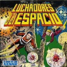 Tebeos: LUCHADORES DEL ESPACIO LA SAGA DE LOS AZNAR NUMERO 13. EDITORIAL VALENCIANA COLOR. Lote 198519436