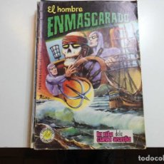 Tebeos: EL HOMBRE ENMASCARADO Nº 6 VALENCIANA. Lote 198562003