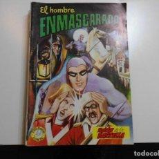 Tebeos: EL HOMBRE ENMASCARADO Nº 5 VALENCIANA. Lote 198562101