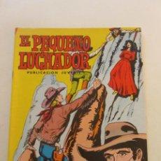 Livros de Banda Desenhada: EL PEQUEÑO LUCHADOR. Nº 70. ED. VALENCIANA. C50. Lote 199485113