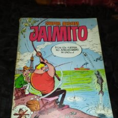 Tebeos: SUPER ALBUM JAIMITO - Nº 1654 ED. VALENCIANA 1984. Lote 199529478