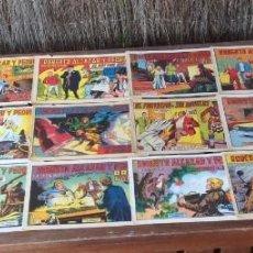 Tebeos: GRAN COLECCIÓN COMICS ROBERTO ALCAZAR Y PEDRIN - PUBLICACION JUVENIL. Lote 200643520