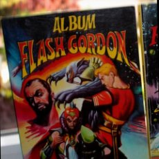 Tebeos: ALBUM FLASH GORDON Nº5 DE EDITORIAL VALENCIANA 1980 (BUEN ESTADO). Lote 201251710