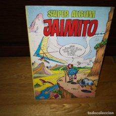 BDs: SUPER ALBUM JAIMITO NUMERO 10. Lote 201914212