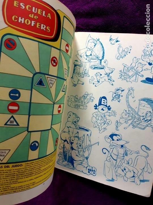 Tebeos: LIBROS ILUSTRADOS PUMBY Nº 24 MUY BUEN ESTADO VER FOTOS - Foto 3 - 202839601