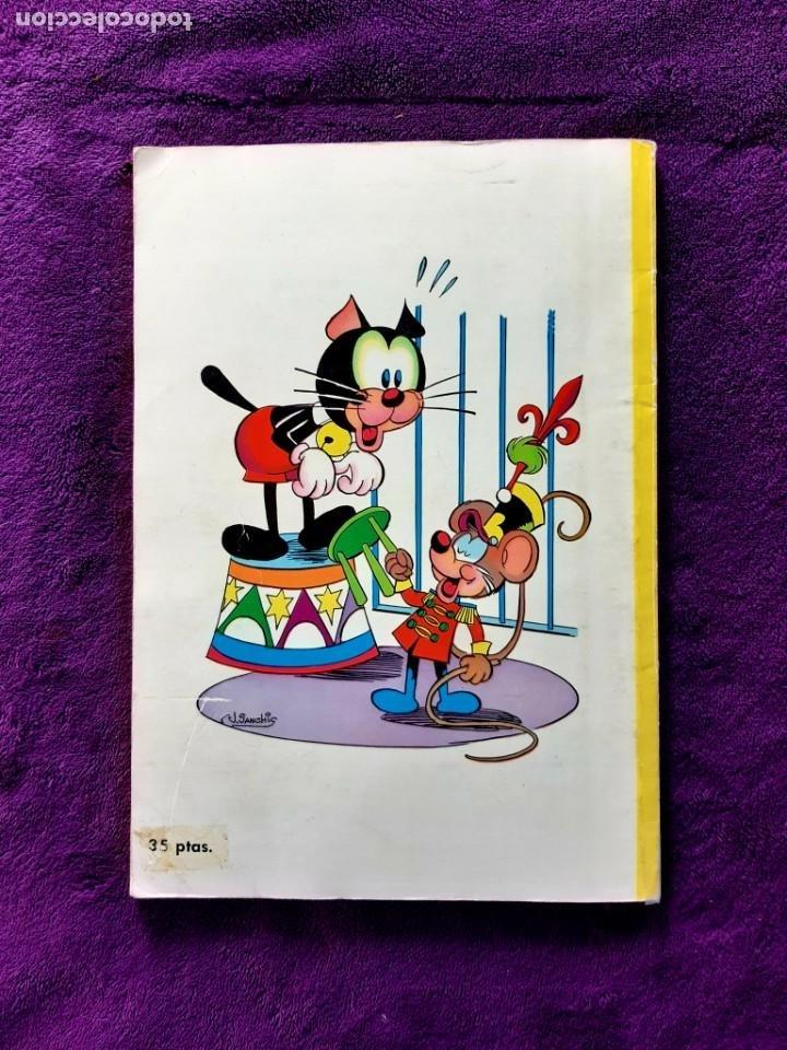 Tebeos: LIBROS ILUSTRADOS PUMBY Nº 24 MUY BUEN ESTADO VER FOTOS - Foto 4 - 202839601