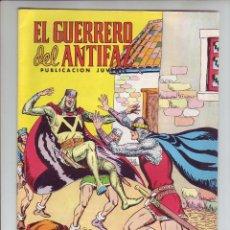 Tebeos: EL GUERRERO DEL ANTIFAZ - Nº 241 - EL CASTILLO DEL TERROR - ED. VALENCIANA 1976. Lote 203406633