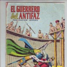 Tebeos: EL GUERRERO DEL ANTIFAZ - Nº 282 - EL OASIS ENVENENADO - ED. VALENCIANA 1977. Lote 203406643