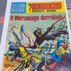 Tebeos: EL AGUILUCHO N 38. Lote 203799450