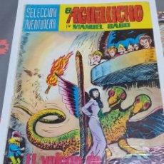 Tebeos: EL AGUILUCHO N 11. Lote 203800022