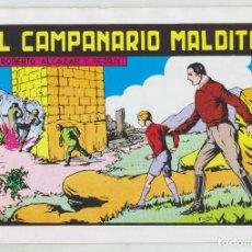 Tebeos: REEDICION - ROBERTO ALCAZAR Y PEDRÍN - NÚM. 67: EL CAMPANARIO MALDITO - 1982 - PERFECTO ESTADO. Lote 203983358