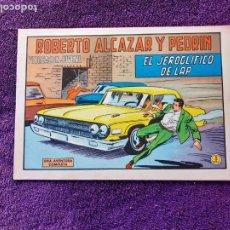 Tebeos: ROBERTO ALCAZAR Y PEDRIN Nº 1003 EXCELENTE ESTADO. Lote 204058915