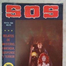 Tebeos: SOS 19. Lote 204335431