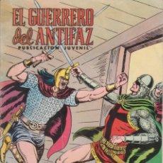 Tebeos: CÓMIC ` EL GUERRERO DEL ANTIFAZ ´ Nº 165 EDIVAL 1975 DE 15 PTS.. Lote 204361180