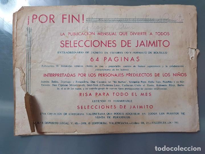Tebeos: ROBERTO ALCAZAR Y PEDRIN 538 - Foto 2 - 204391213
